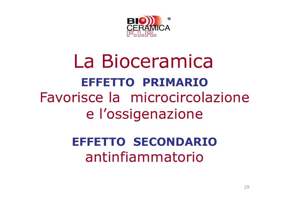 Bioceramica FIR - Terapie Naturali